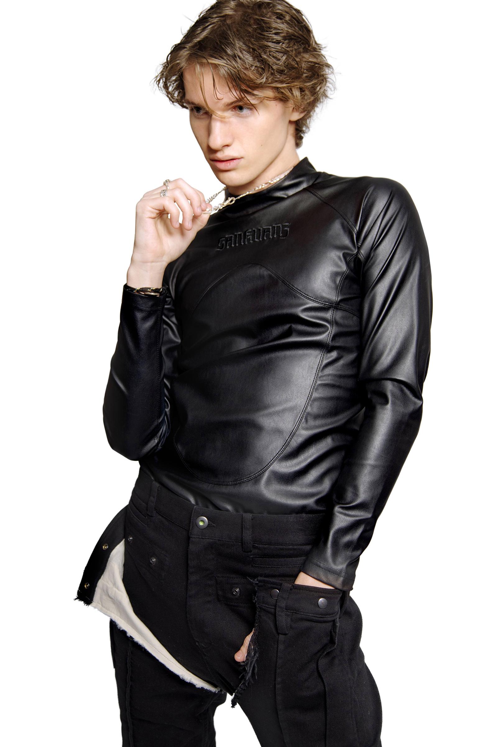 Alexandre by Kimdary Yin fashion photographer and Art Director