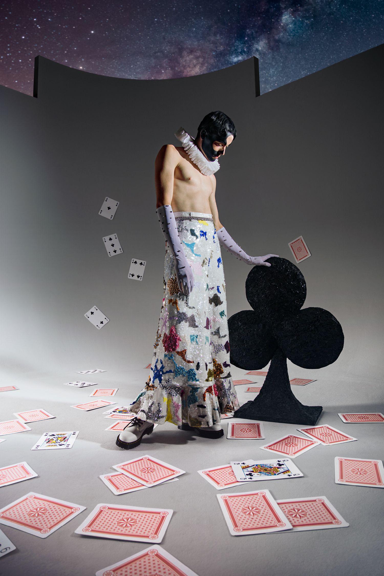 KIMDARY Fashion photographer and Art Director